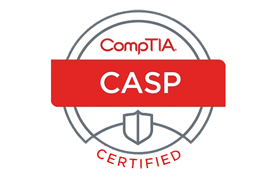 CompTIA Advanced Security Practitioner (CASP+) Exams