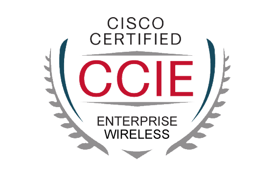 CCIE Enterprise Wireless Exams