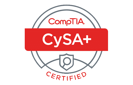 CompTIA Cybersecurity Analyst Exams