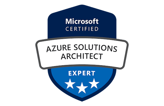 Microsoft Certified: Azure Solutions Architect Expert Exams